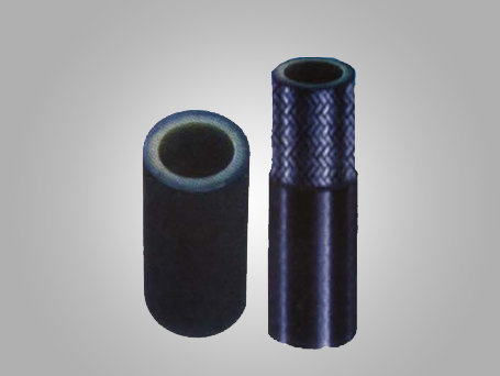 High wear-resistant sand blast hose